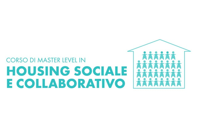 Corso Master level in Housing Sociale e Collaborativi