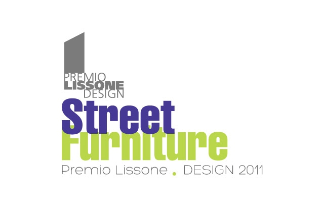 Premio Lissone Design 2011 – Street Furniture