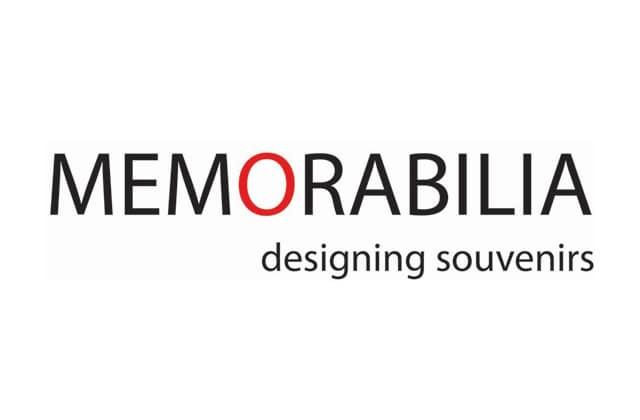 Memoralia Desining Souvenirs