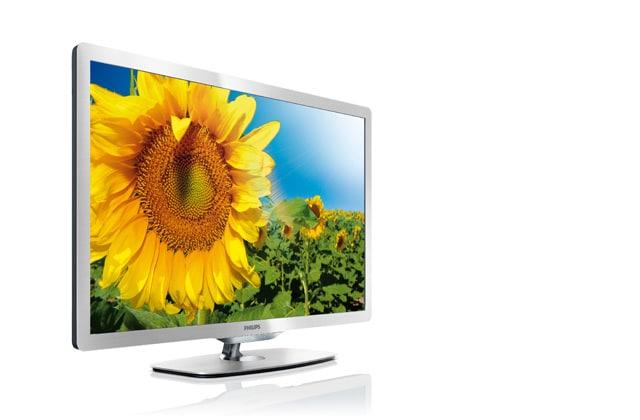 Philips vince quattro premi EISA per le innovazioni nel TV e nell'Home Entertainment