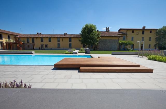 Premio alle piscine