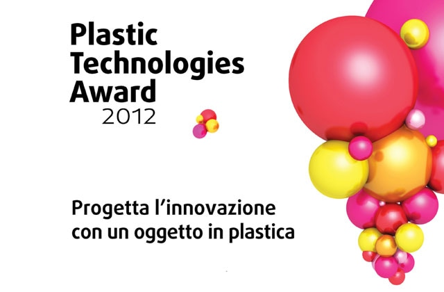 Plastic Technologies Award 2012