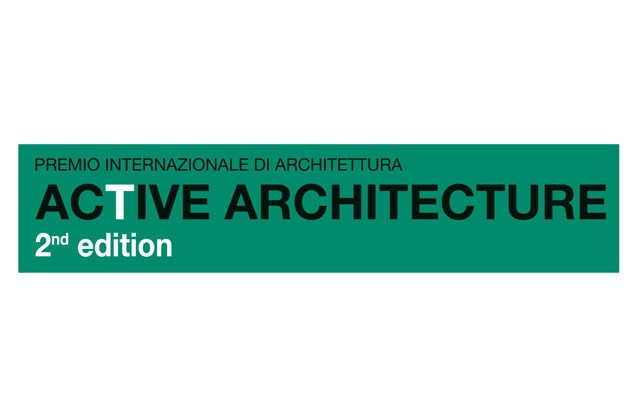 Think green, think ActiveLy: seconda edizione dei concorsi Active Architecture ed Active Design
