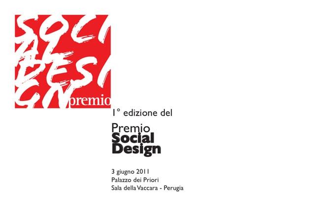 Premio Social Design