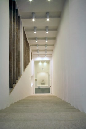 Il recupero del Teatro dell'Arte alla Triennale di Milano