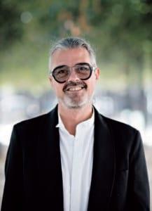 Gérald Ghislain