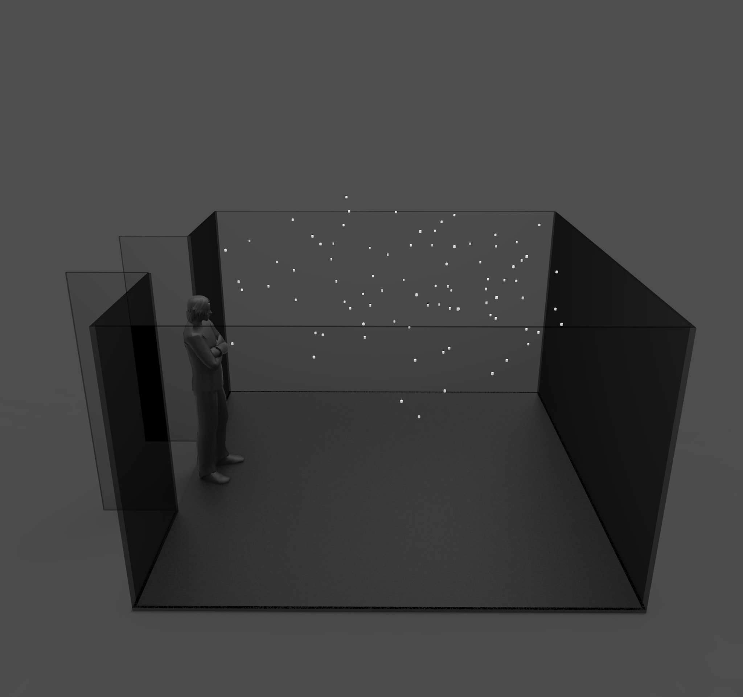 Guyla Pavilion – Fragrance Particles