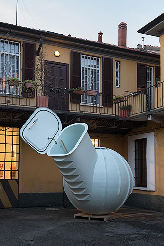 Weltevree al Salone del Mobile di Milano