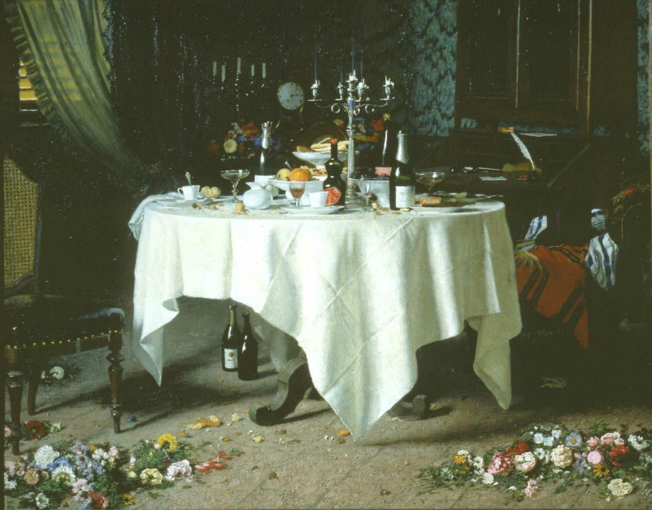 Arts&Food. Rituali dal 1851