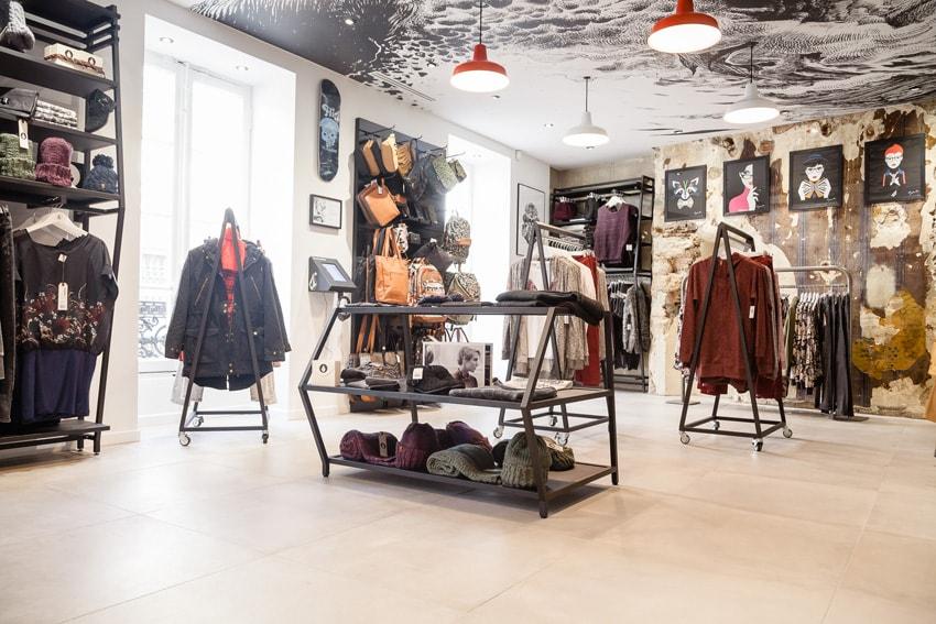 Volcom Shop a Nantes