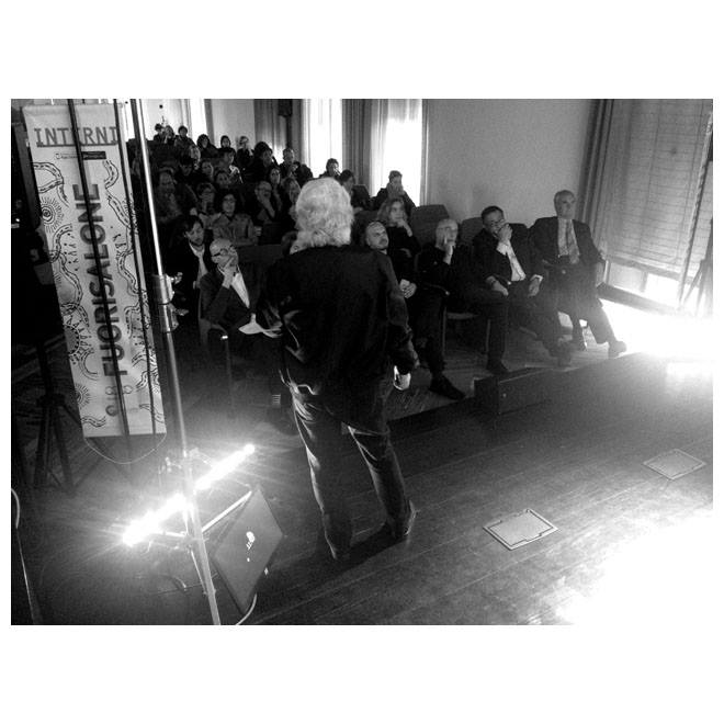 Università degli Studi di Milano| Energy for Creativity by Interni Magazine Expo Milano 2015 5×15 – Le cinque aree tematiche di Expo