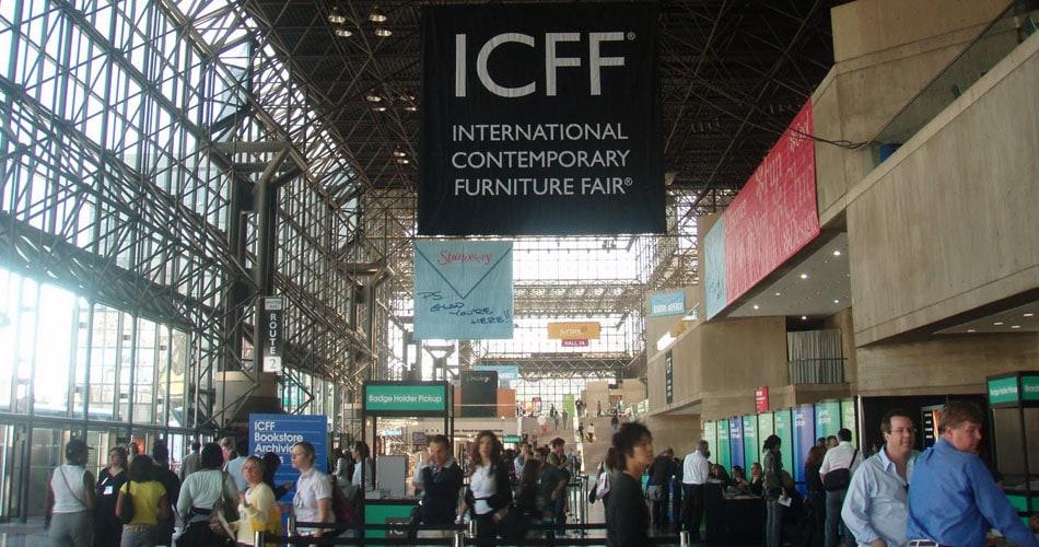 ICFF 2015