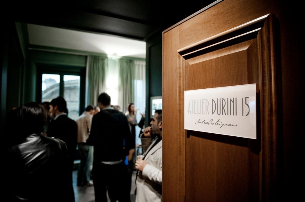Atelier Durini 15