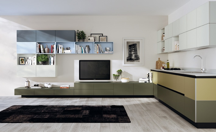 Scavolini: everyday living