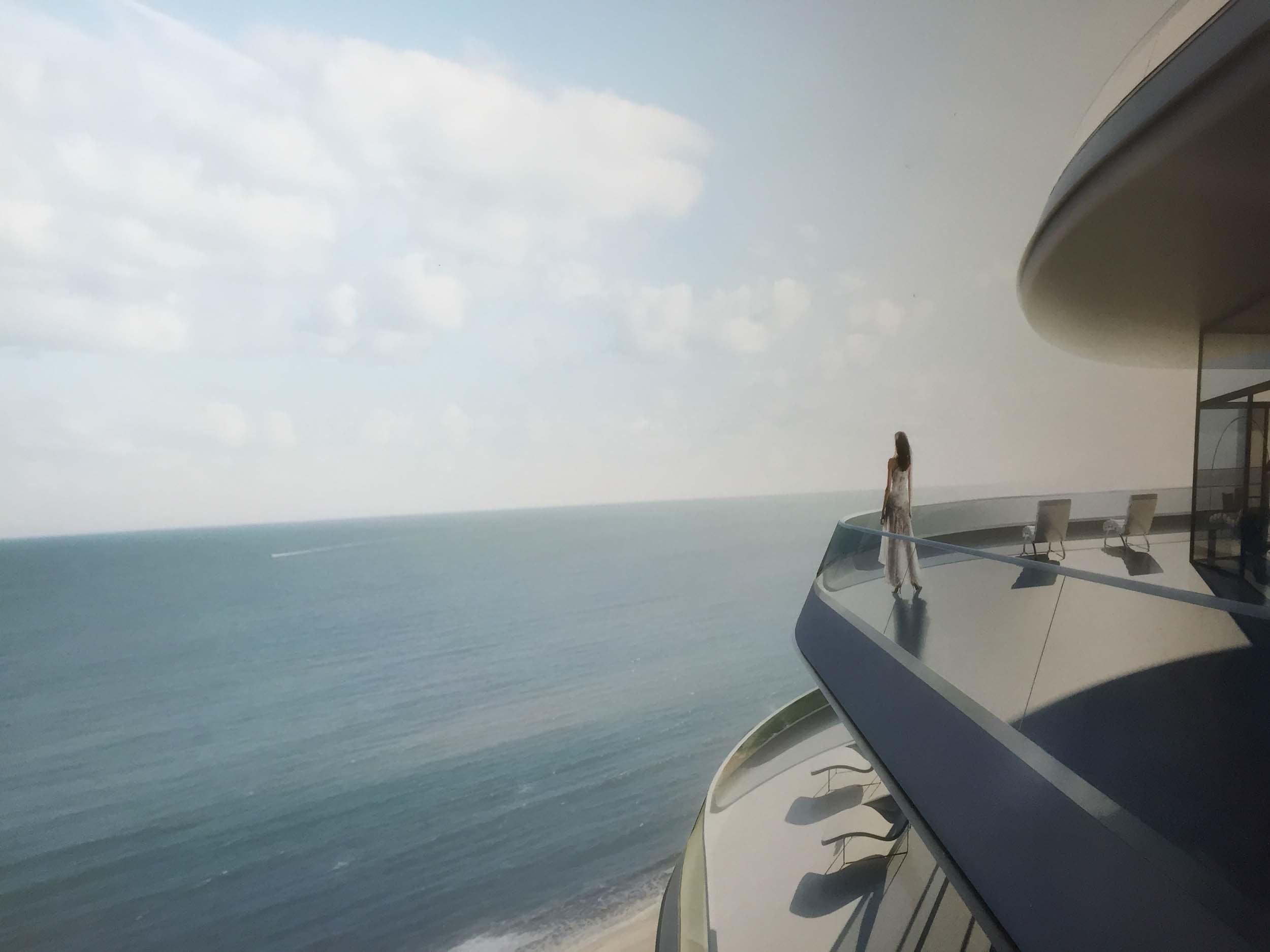 Bertolotto Porte a Miami