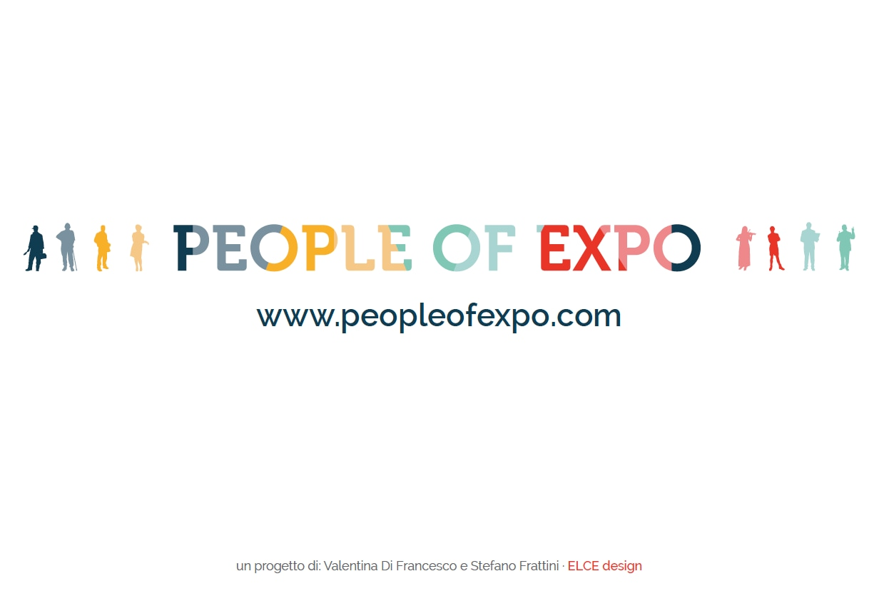 People of Expo, storie e persone di Expo 2015