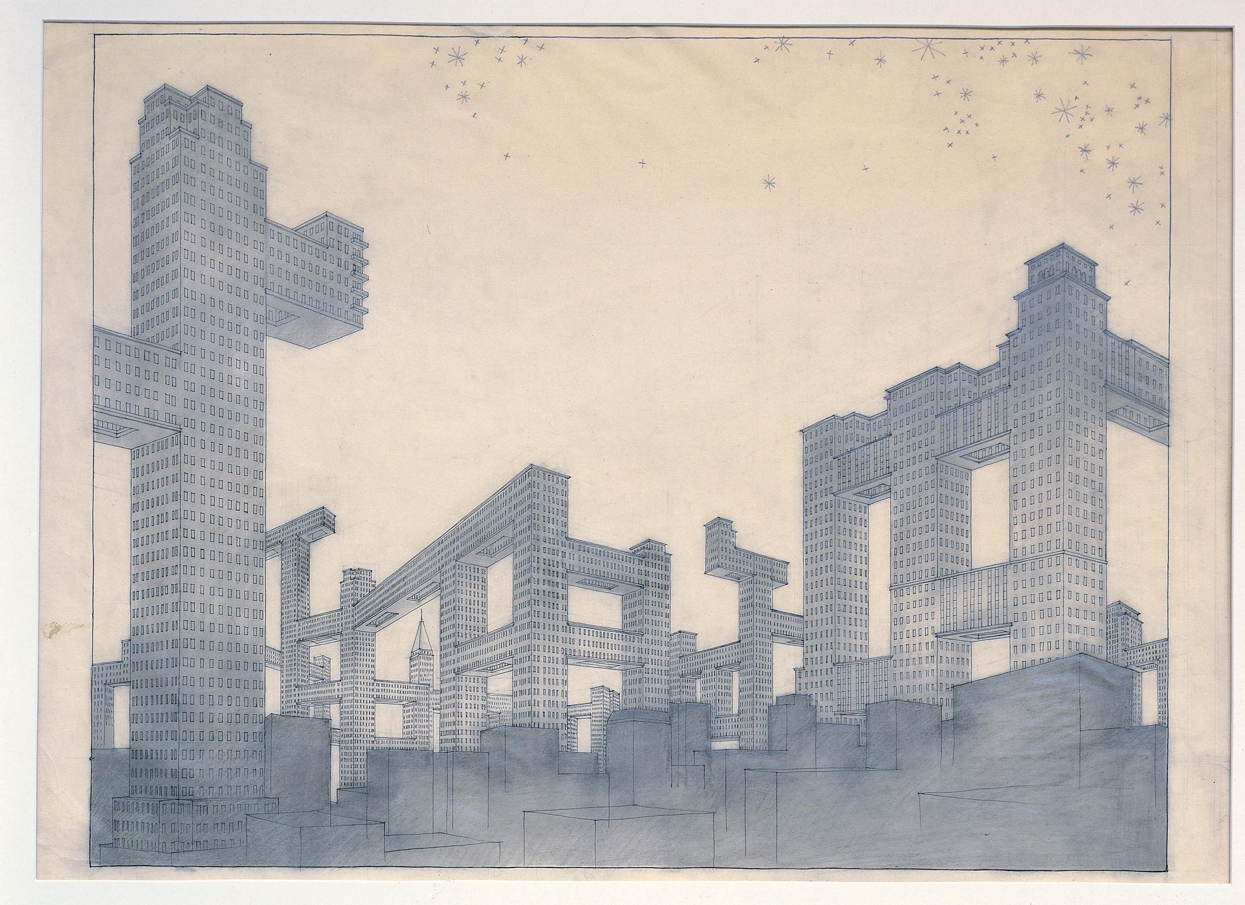 Portaluppi: architettura spettacolo da Expo a Milano