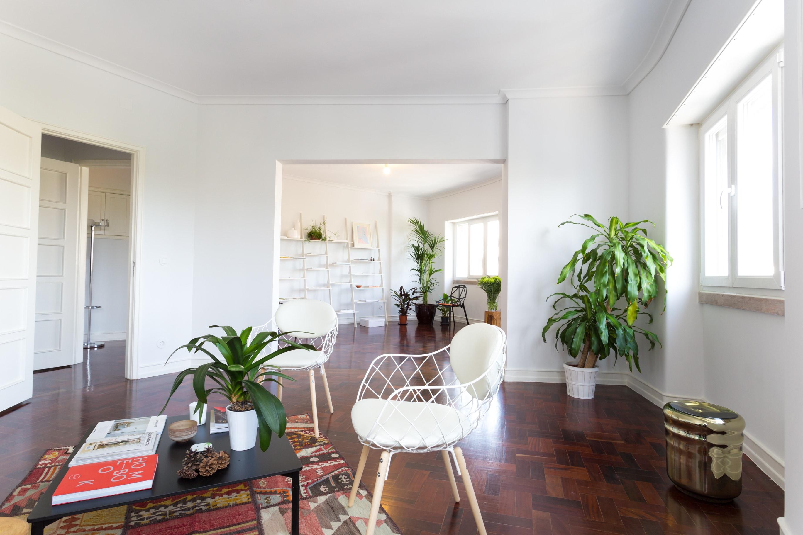 O Apartamento di Magis