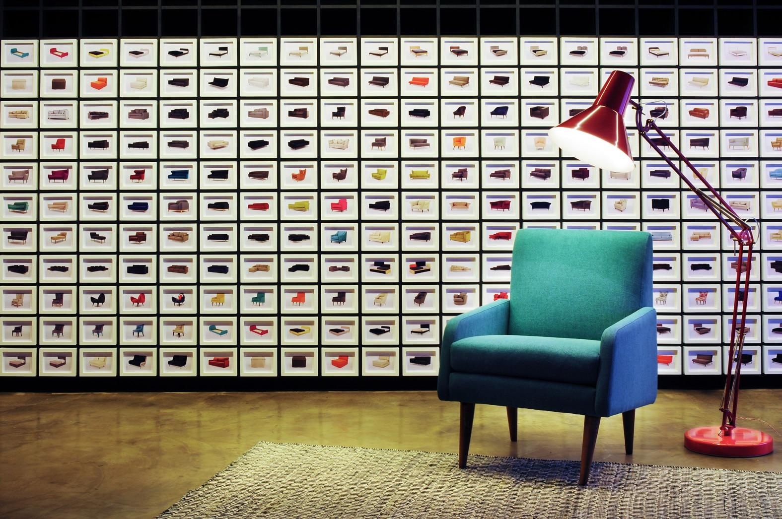 Apre a Milano il temporary showroom di Made.com