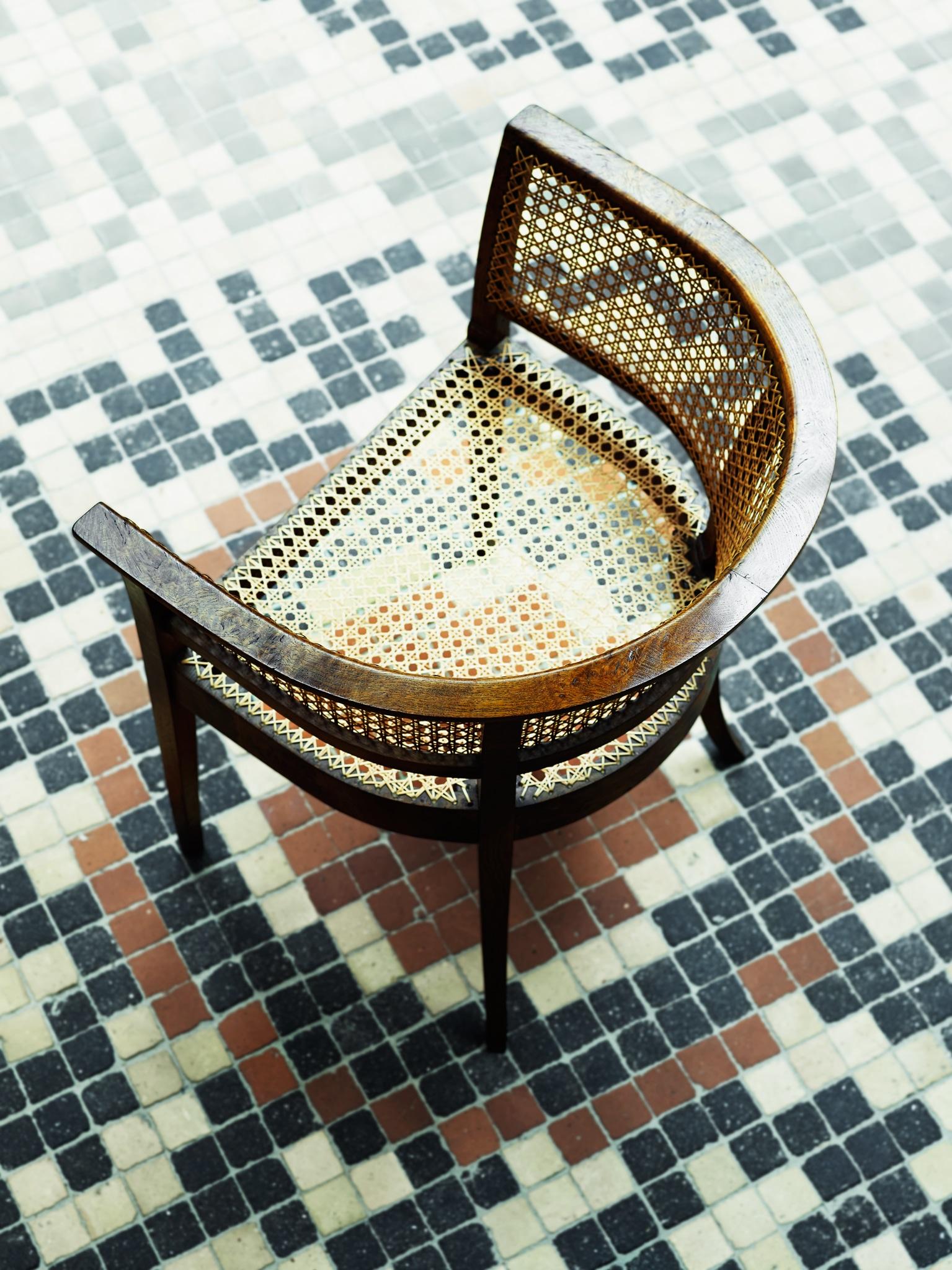 Due edizioni speciali per i 100 anni della Faaborg Chair di Kaare Klint