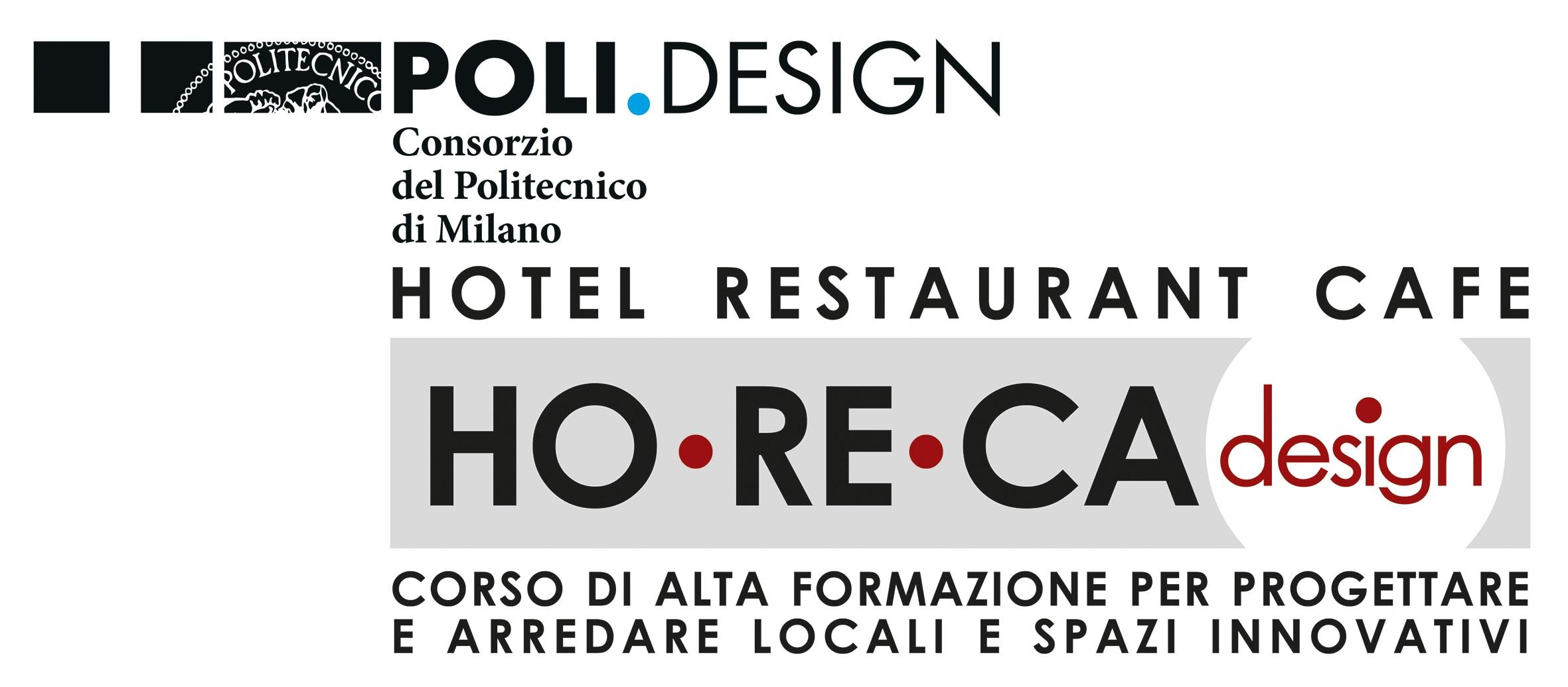 Nuovo corso HoReCa Design di POLI.design