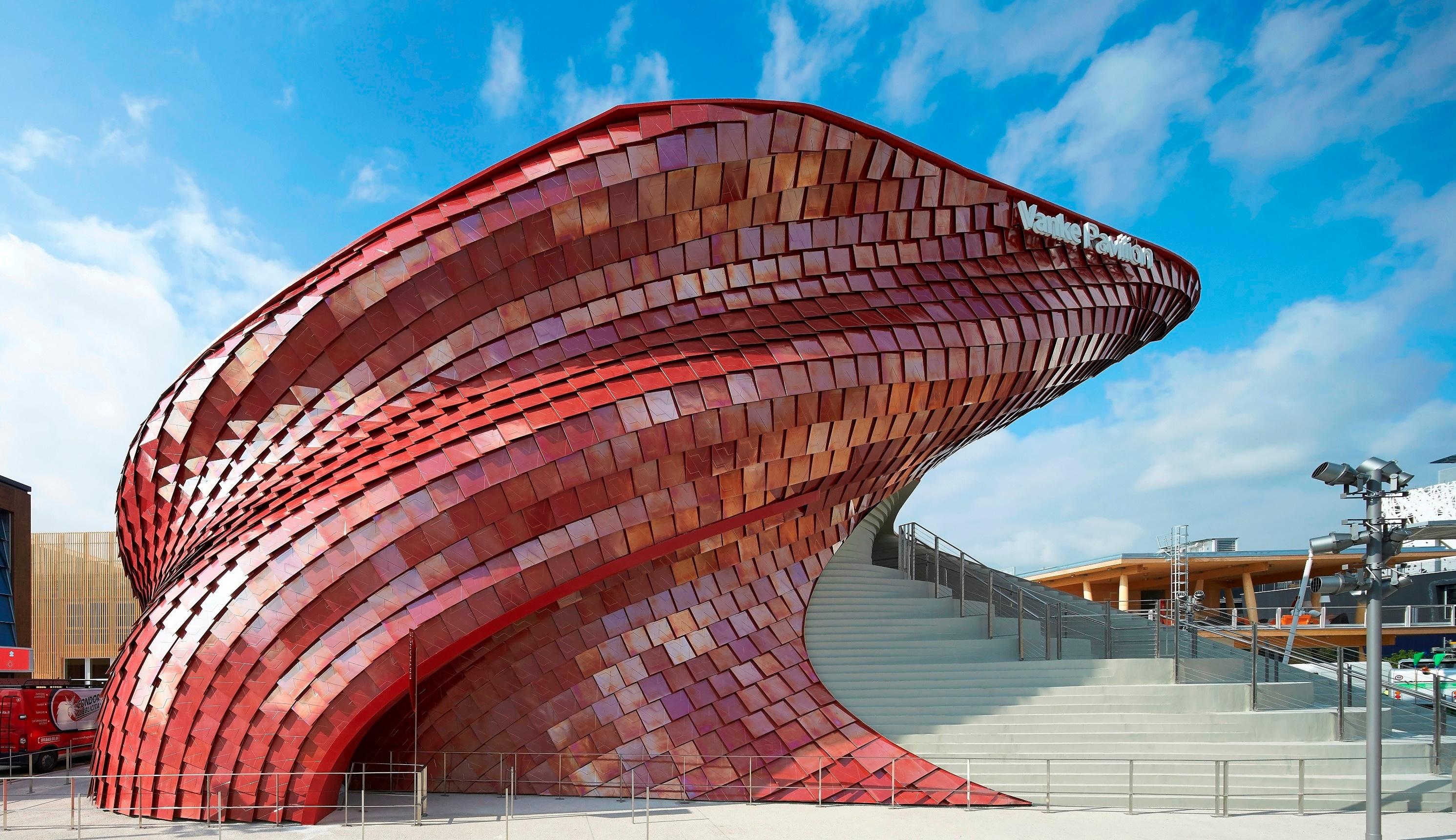 Per l'Architettura