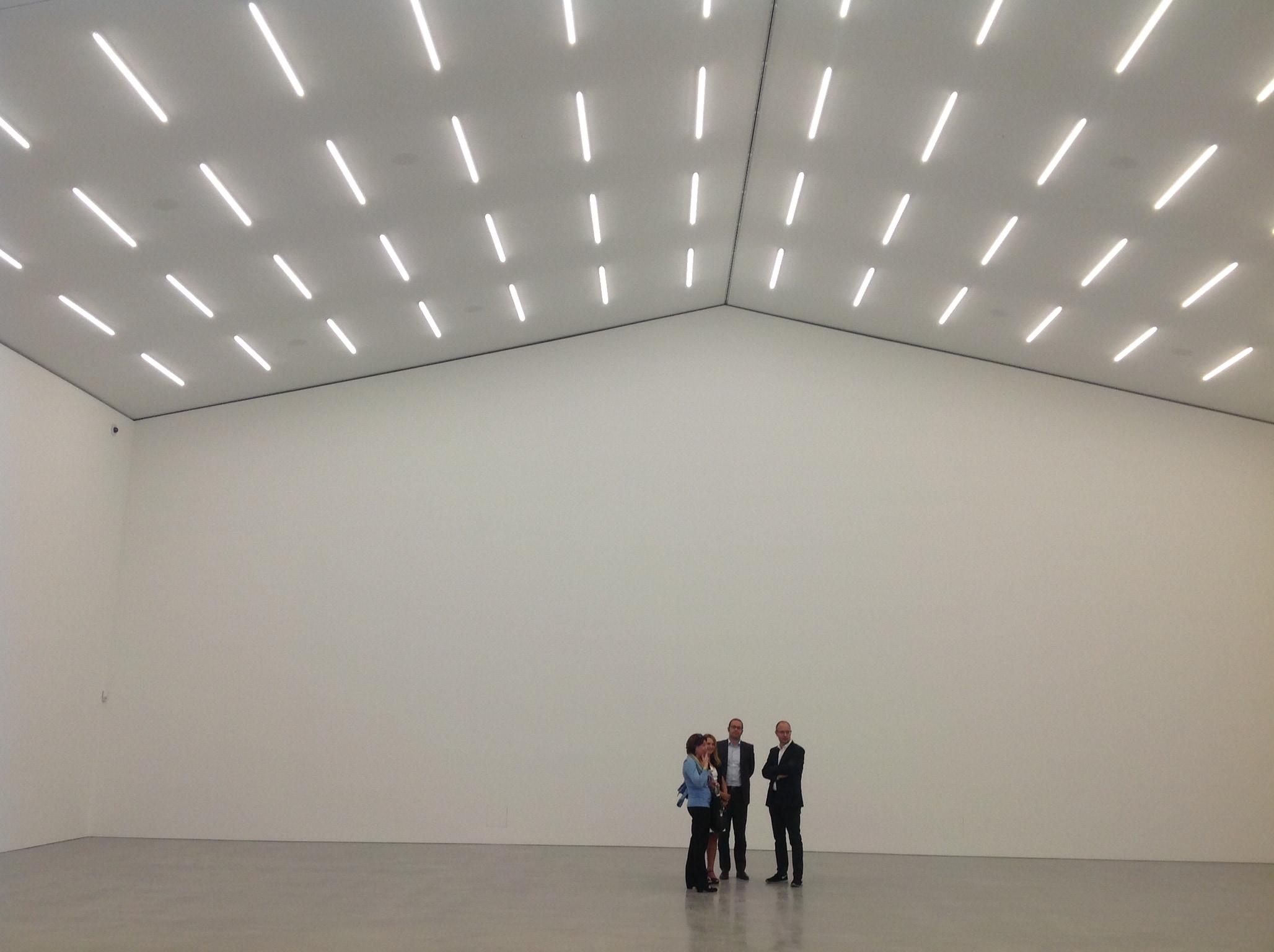 Herzog & de Meuron per un nuovo edificio al Campus Vitra