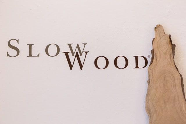 Slow Wood presenta Wood Rules