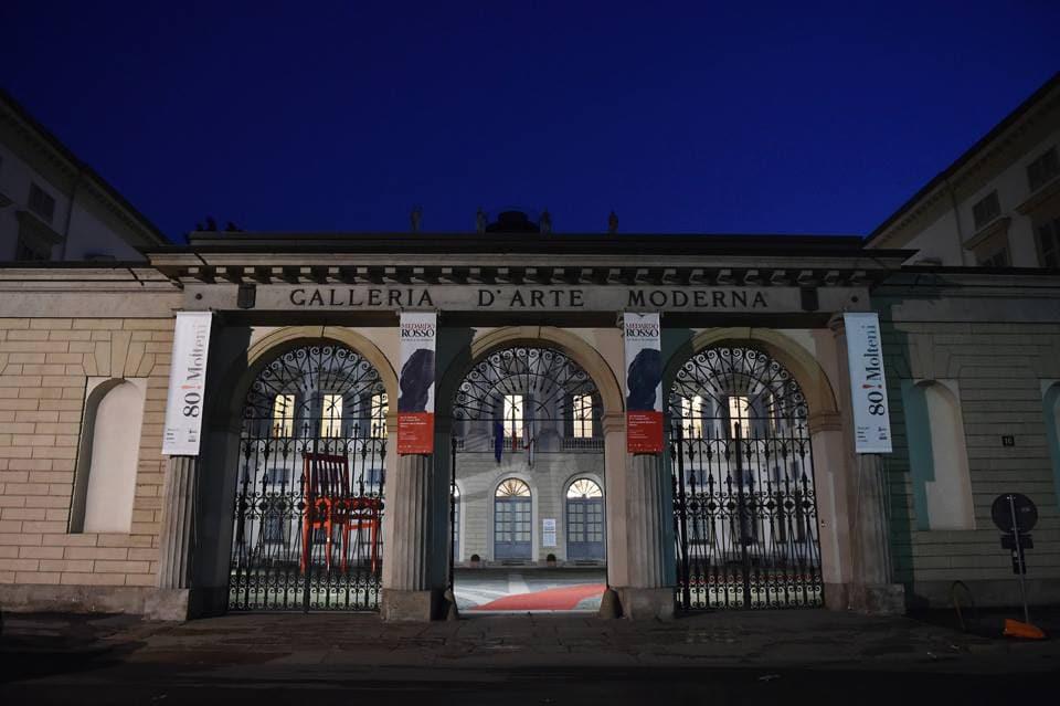 80!Molteni: chiude la mostra alla Galleria di Arte Moderna di Milano