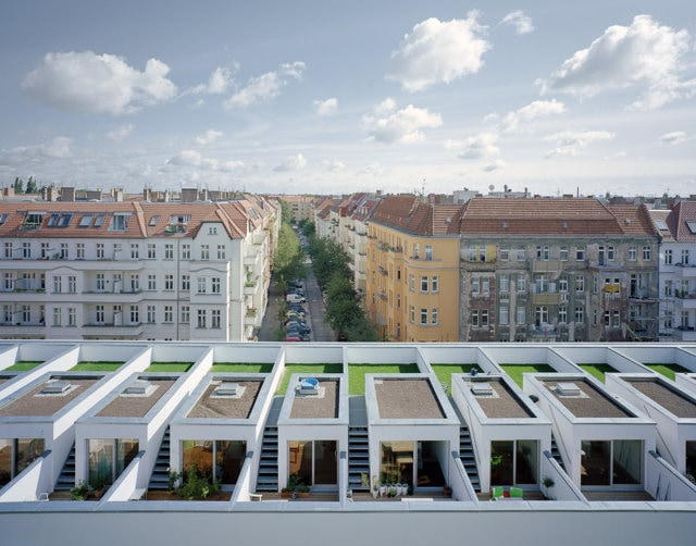 Premio Ugo Rivolta: 5° edizione Premio Europeo di Architettura