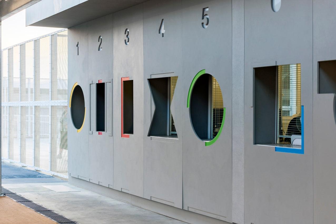 Marco Zanuso jr | Alfabeto,un nuovo linguaggio per Expo Milano 2015