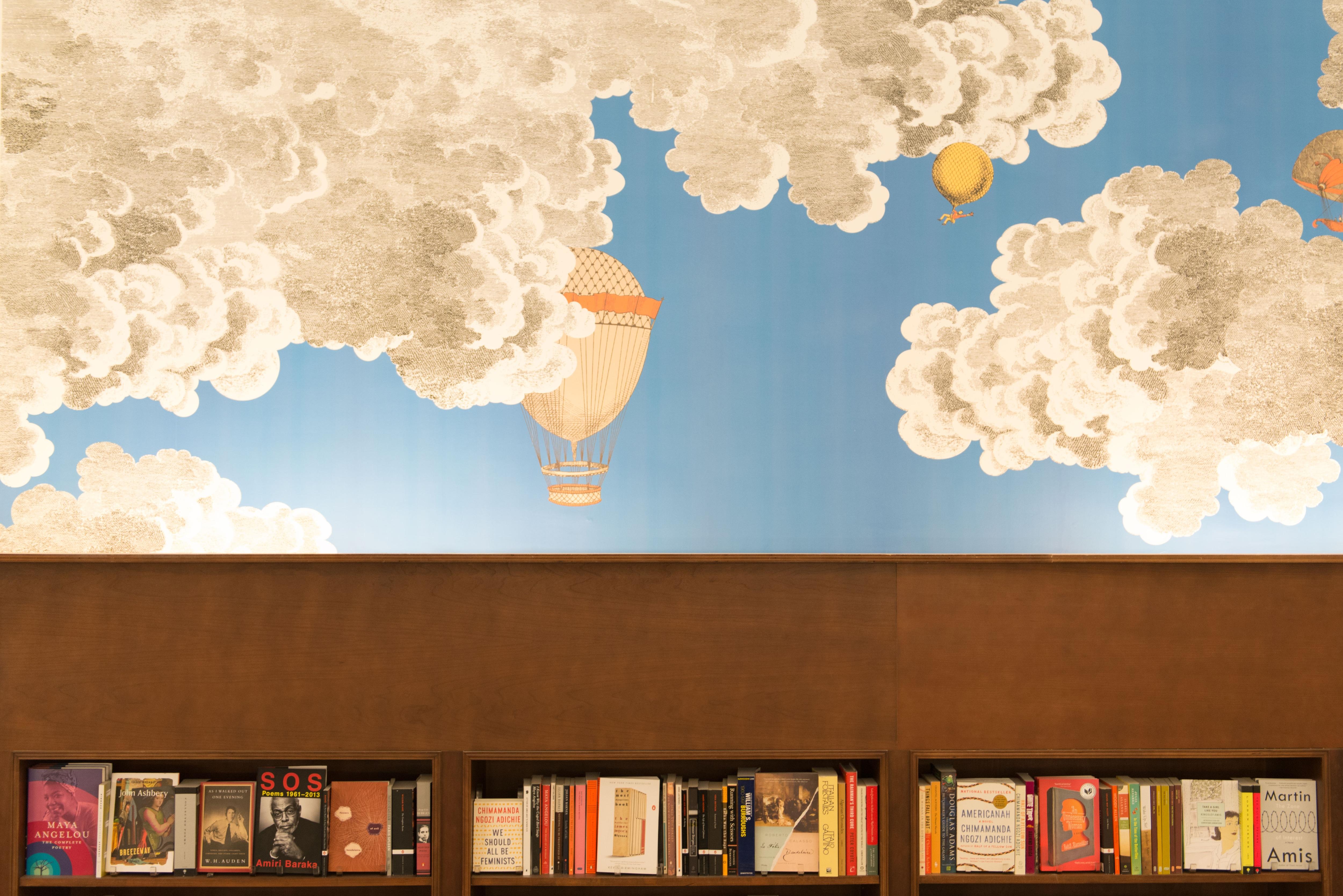 Riapre a New York il Rizzoli Bookstore
