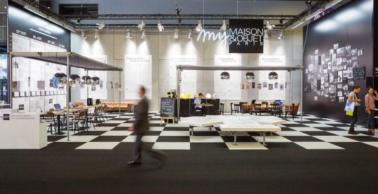 Maison&Objet Paris, marchio globale al servizio degli operatori della moda casa