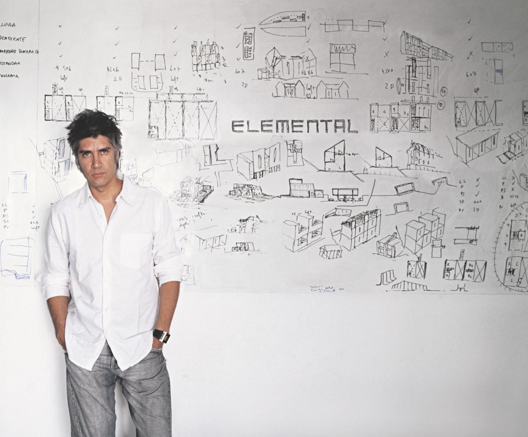 Nominato il nuovo direttore artistico della Biennale Architettura 2016