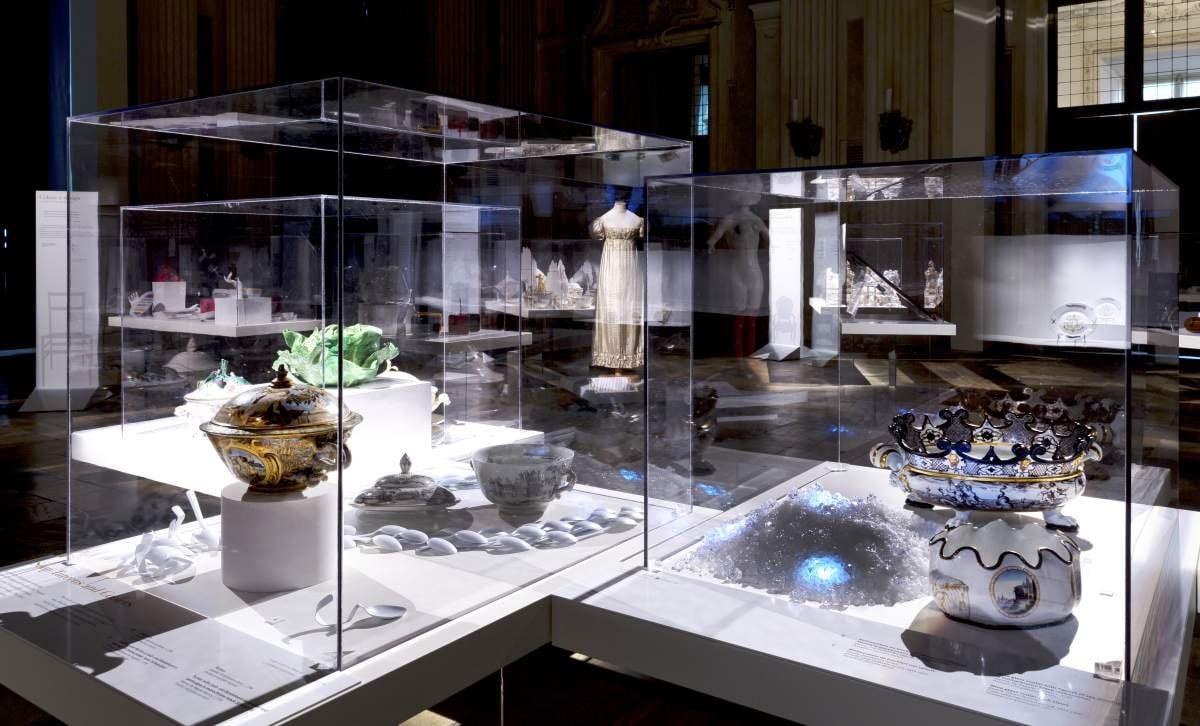 Time table, a tavola nei secoli: Lago partecipa al dibattito attorno al tema della convivialità
