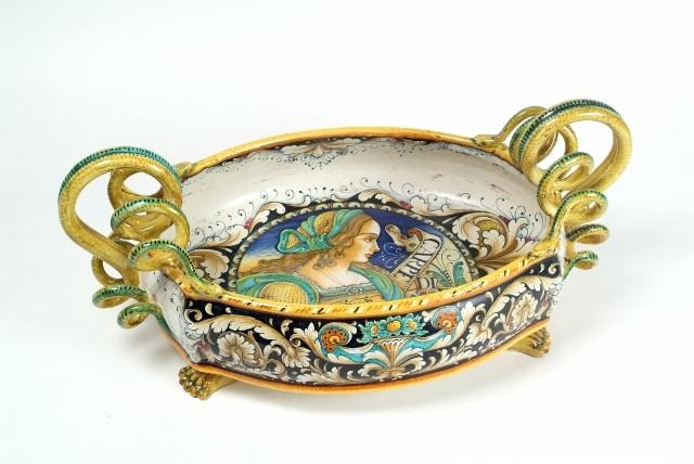 Grand Tour – Alla scoperta della ceramica classica italiana