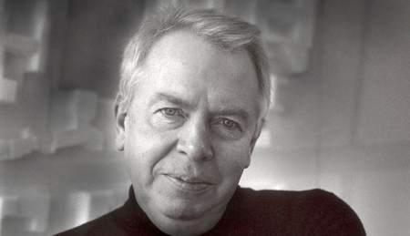 David Chipperfield, David Chipperfield Architects