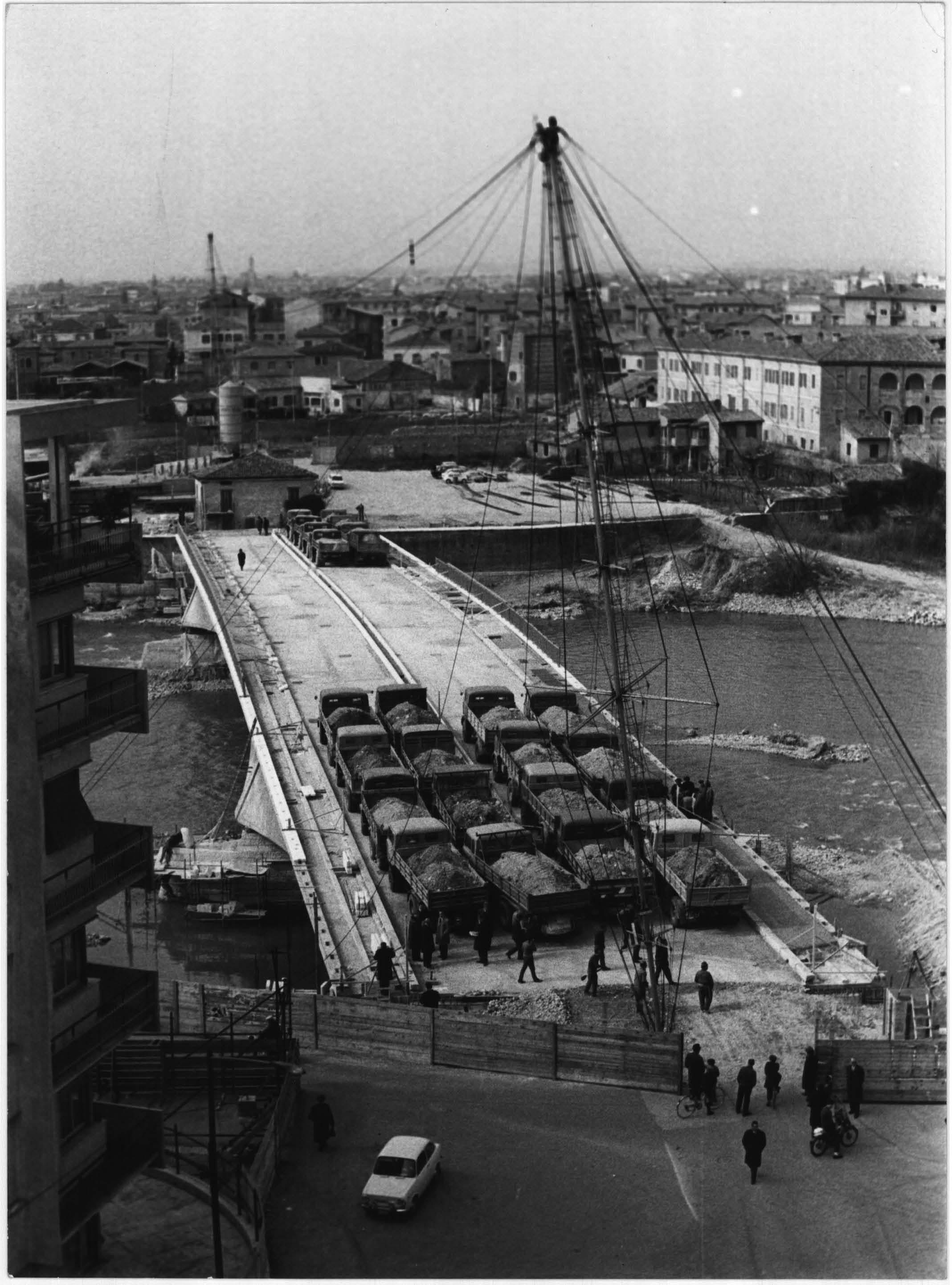 Abitare il Tempo 2015: PLN Verona – Omaggio a Pier Luigi Nervi