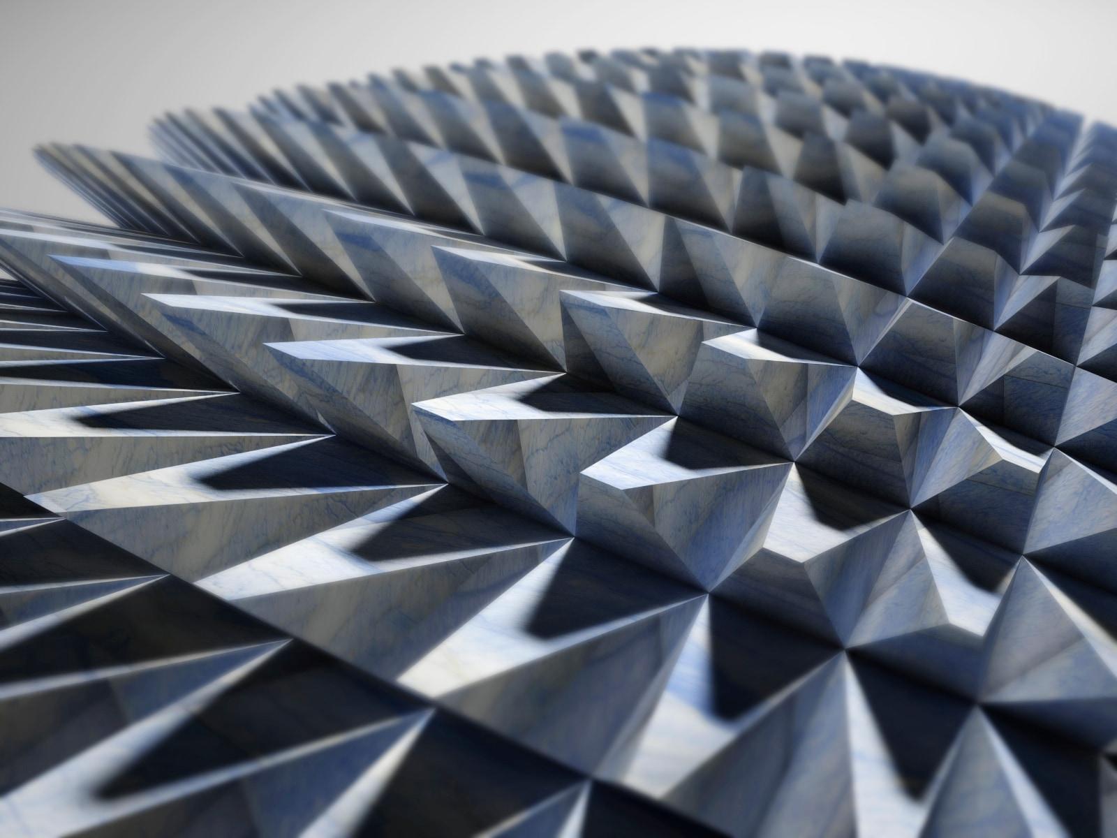 Marmomacc 2015 – Digital Lithic Design