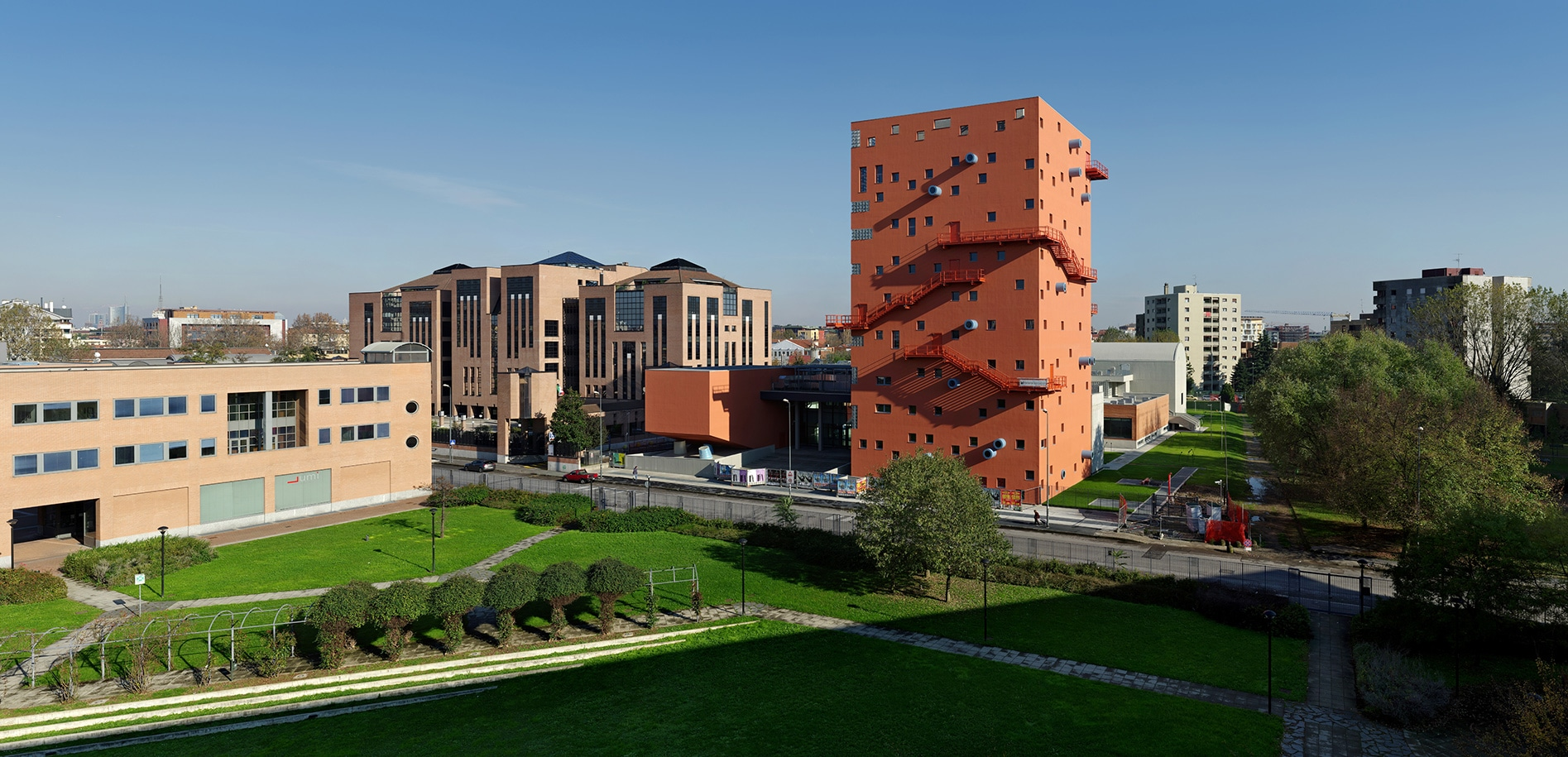 La buona scuola. IULM Milano