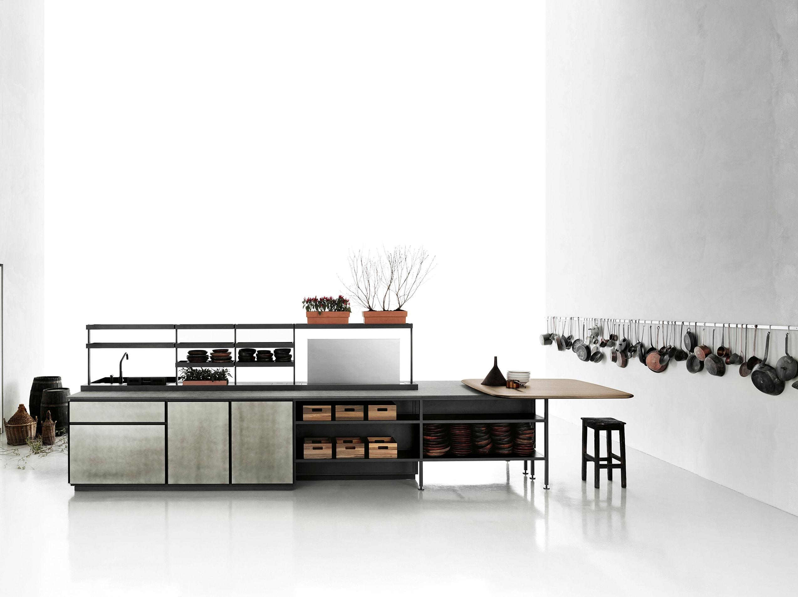 Materiali in cucina