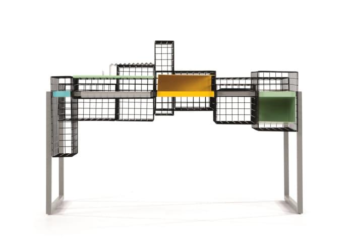 Made.com lancia Grid Desk, il progetto vincitore di Emerging Talent Award 2014