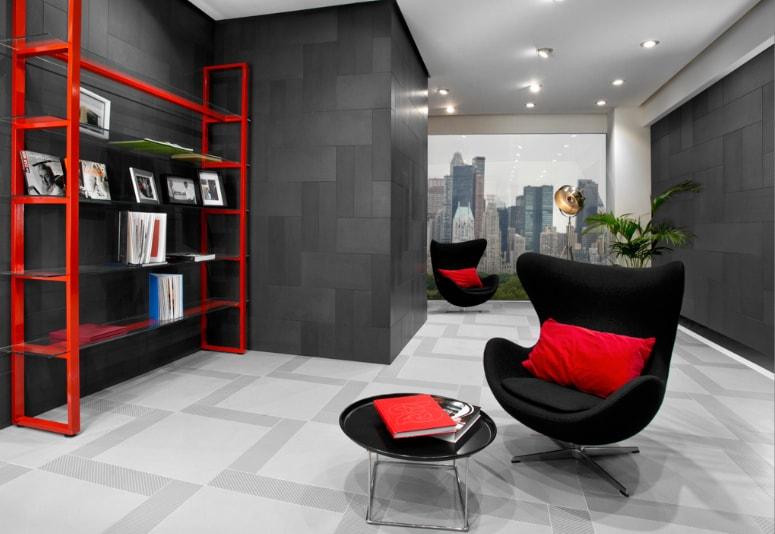 Giugiaro Architettura per la nuova collezione di Ceramiche Del Conca