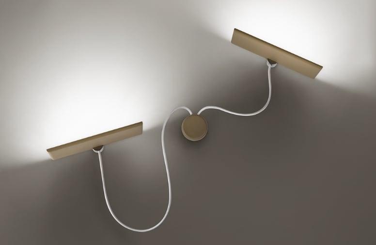 Icone Luce, la nuova forma della luce