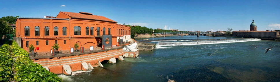 Vivere alla Ponti. Architettura, Design e Industria