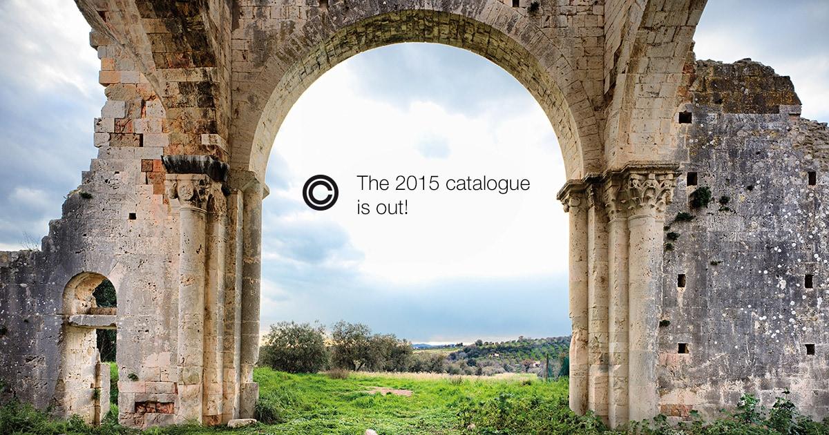 #FollowYourRoots2015 il nuovo catalogo on line di Opinion Ciatti