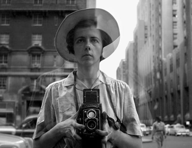 Vivian Maier. Una fotografa ritrovata