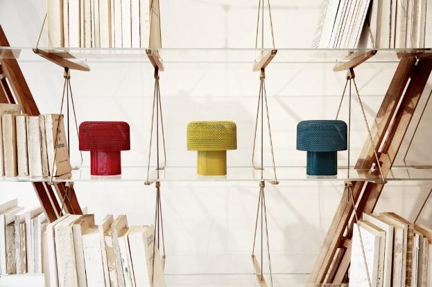 Stampa in 3D professionale per Maggiolina, la nuova lampada di .exnovo