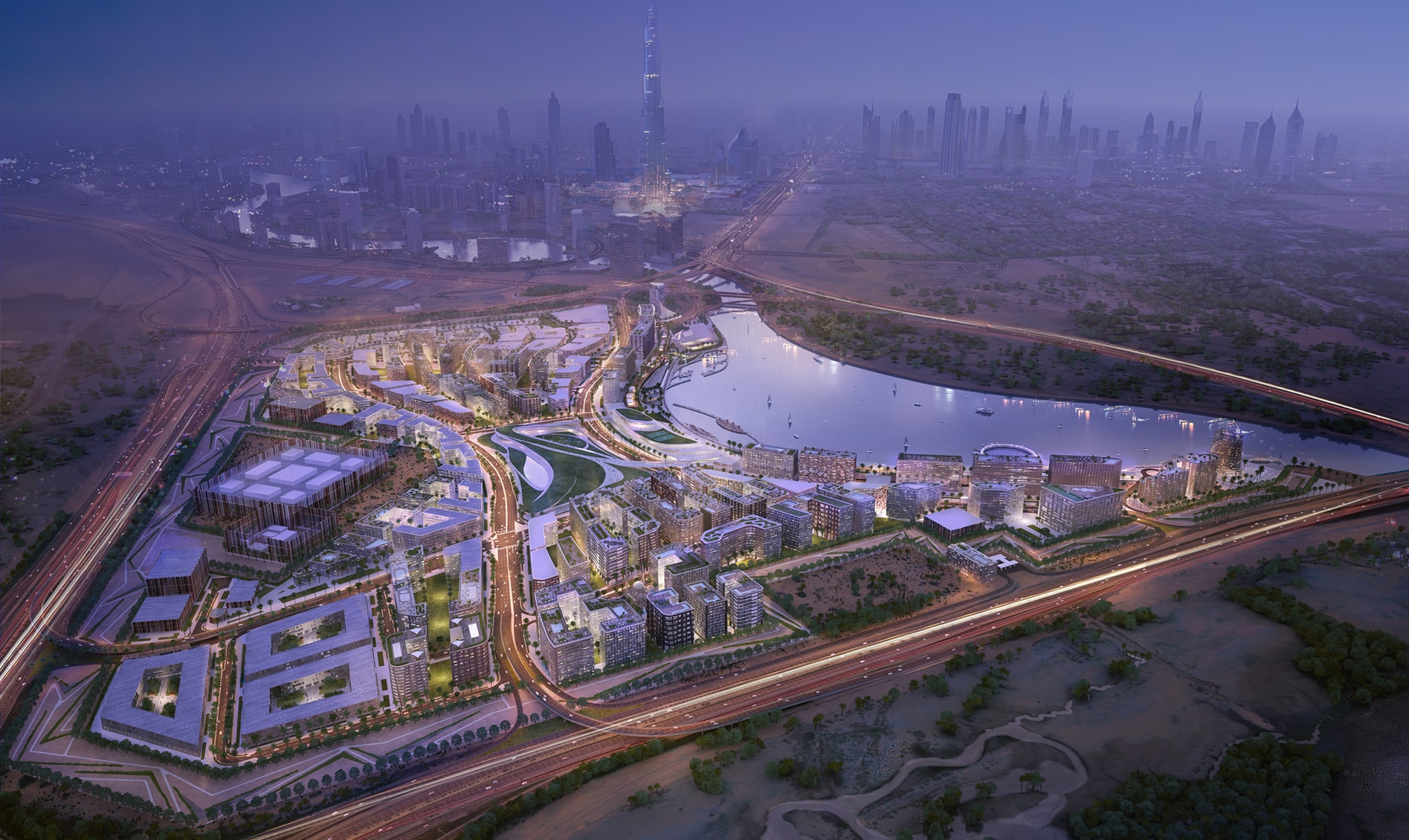 Dubai Design Week 2015