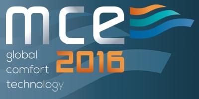 MCE Mostra Convegno Expocomfort, presentata la 40ma edizione
